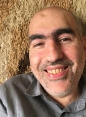 Vardges, 42, Armenia, Yerevan