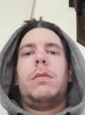 Mateusz, 25, Canada, Montreal