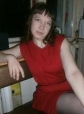 Alina, 29, Russia, Yekaterinburg