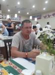 Pablo Ernesto, 45, Moscow