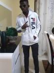 Osvaldo, 21  , Luanda