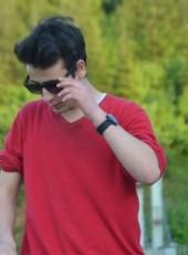 Yusuf, 20, Turkey, Bursa