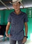 Dixon, 18  , Managua
