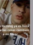 Christian Roca, 26  , La Libertad