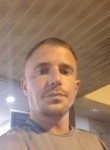 John Blackburn, 36  , Canton (State of Ohio)