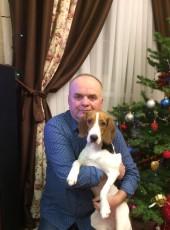 Sasha, 48, Russia, Moscow