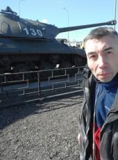 Misha, 51, Russia, Tver
