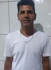 Sidinei Francisc, 49, Brazil, Sao Paulo