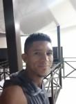 Jaime, 25  , Managua