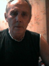 Vladimir, 65, Russia, Yaroslavl