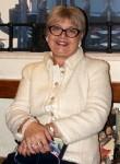 Larisa, 66, Saint Petersburg