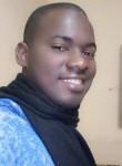 Adama Traoré , 27  , Kolokani