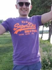 Andrey, 34, Ukraine, Oleksandriya