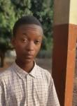 Salifu Mohammed, 18  , Accra