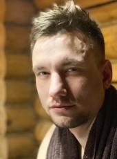 Dzhoni, 32, Russia, Moscow