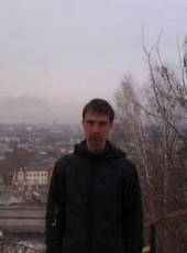 Yuri, 26, Russia, Barnaul