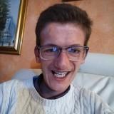 Emanuele, 23  , Noale