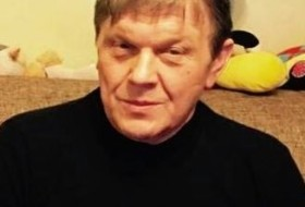 Yuriy, 66 - Just Me