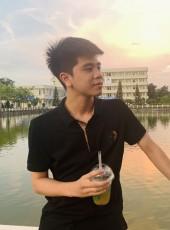 Chien, 21, Vietnam, Hanoi