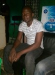 Franck Ismael, 31  , Ouagadougou