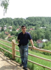 Dima, 48, Russia, Omsk