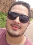Gustavo, 21  , Esperantina
