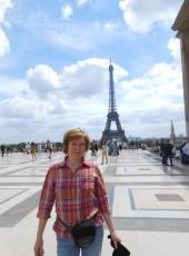 Lyudmila, 57, Russia, Saint Petersburg