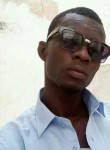 Ndiaye, 28  , Pikine