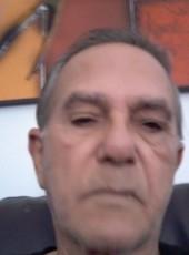 Jesus, 70, Spain, Calamonte