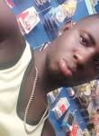 Talibe América, 18  , Dakar