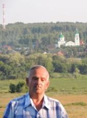 Vladimir, 69, Russia, Vostryakovo