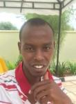 ibrahimu johna, 25  , Babati