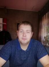 Epolit, 33, Russia, Norilsk