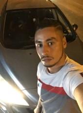 Abdel , 27, France, Paris