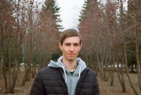 Stepan, 27 - Just Me