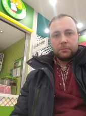 Viktor , 38, Russia, Moscow