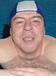 slava, 49  , Cherepovets