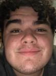 Jacob, 18, Attleboro