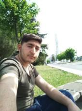 Onur, 22, Turkey, Istanbul