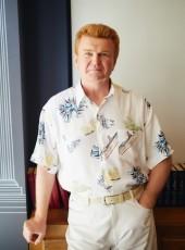Slava, 47, Ukraine, Kiev