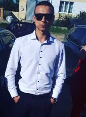 Aleksey, 23, Russia, Anapa