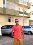 Khorik, 35, Almancil
