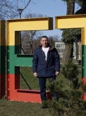 Viktor, 46, Republic of Lithuania, Kaunas