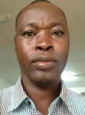 Samuel, 19, Cameroon, Yaounde