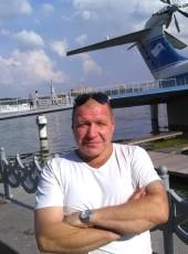 vladimir, 43, Belarus, Gomel