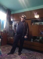 Gosha, 35, Russia, Kemerovo