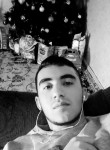 эльдар, 21 год, Aşgabat