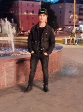 Daden, 20, Russia, Moscow