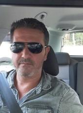 Metin, 39, Belarus, Minsk
