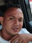 Larrin , 30  , El Viejo